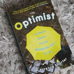 Other - THE OPTIMIST: A Novel by Laurence Shorter